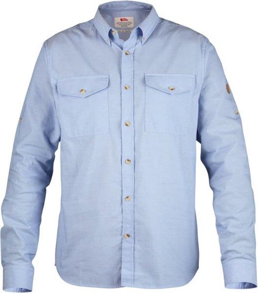 Fjällräven Övik Chambray Shirt (Herre)