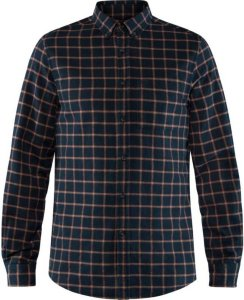 Övik Flannel Shirt (Herre)