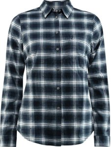 Övik Flannel Shirt (Dame)