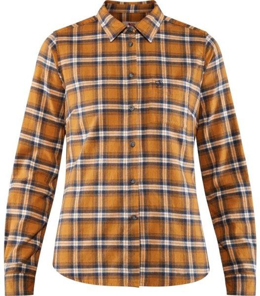 Fjällräven Övik Flannel Shirt (Dame)