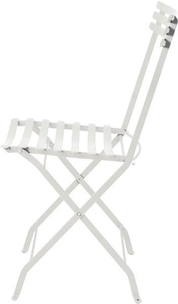 Ethimo Flower sammenleggbar stol 2 stk