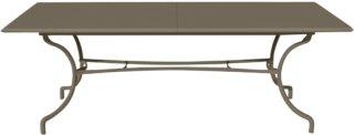 Elisir Spisebord  90x160-220cm