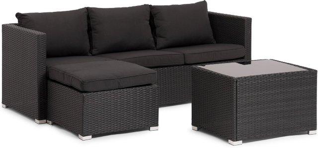 Hillerstorp Pireus Sofagruppe