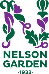 Nelson Garden logo