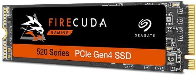 Seagate Firecuda 520 500GB (ZP500GM3A002)