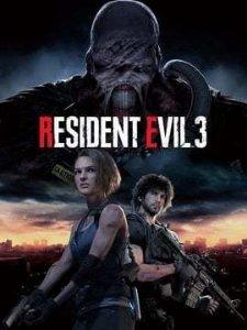 Resident Evil 3 (2020) til PC