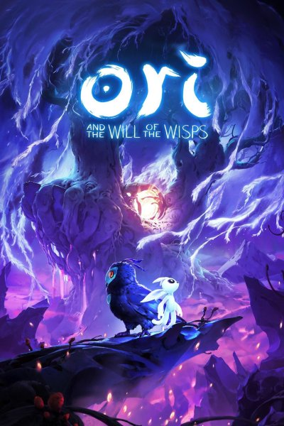 Ori and the Will of the Wisps til PC