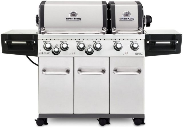 Broil King Regal XLS SS
