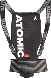 Atomic Live Shield Black Adult