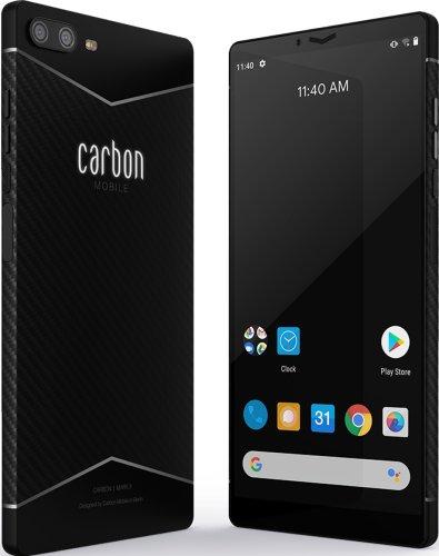Carbon Mobile Carbon 1 MK II