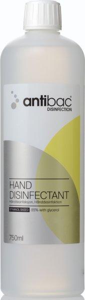 Antibac Hånddesinfeksjon 750ml