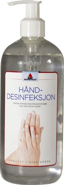 Norenco Hånddesinfeksjon