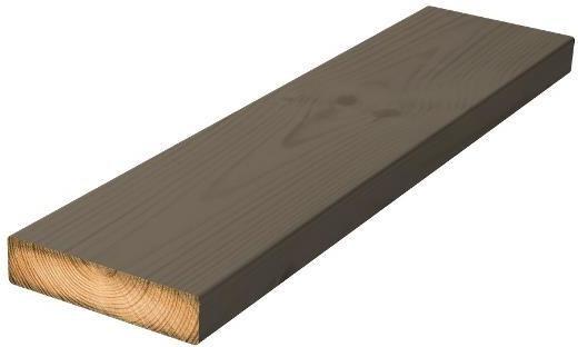 Terrassebord Furu 28x120 Royal