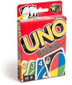 UNO Kortspill