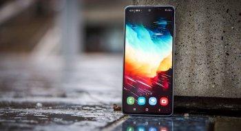 Test: Samsung Galaxy Note10 Lite