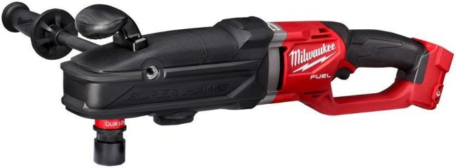 Milwaukee M18 FRAD2-0 (uten batteri)