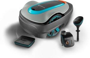 Gardena Smart Sileno City 500 + Gardena Smart System