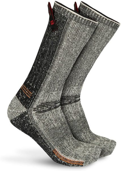 Aclima Lars Monsen Anárjohka Socks