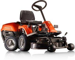 Rider 112C