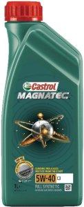 Magnatec C3 5W-40 1l