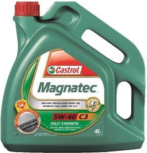 Magnatec C3 5W-40 4l