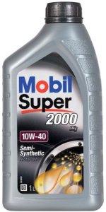 Super 2000 X1 10W-40 1l