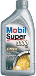 Super 3000 X1 5W-40 1l