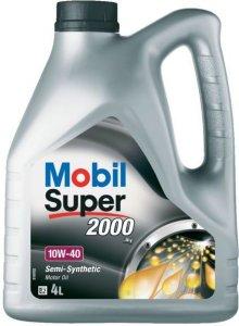 Super 2000 X1 10W-40 4l