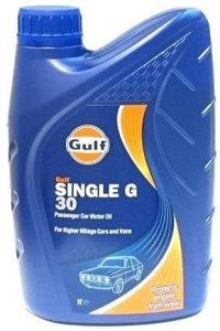 Single G SAE 30 1l