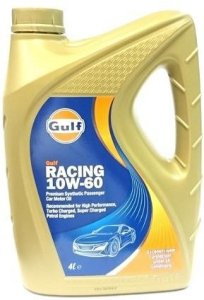Racing 10W-60 4l