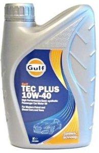 TEC Plus 10W-40 1l