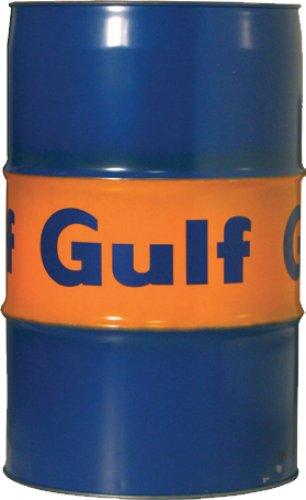 Gulf TEC Plus 10W-40 200l
