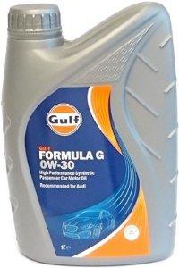 Formula G 0W-30 1l