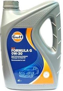 Formula G 0W-30 4l