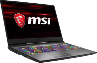 MSI GP75 9SD-1035NE