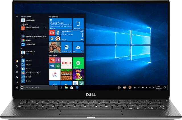 Dell XPS 13-7390 (105195)