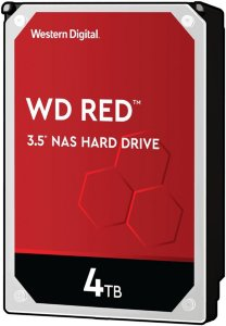 Red NAS 4TB (WD40EFAX)
