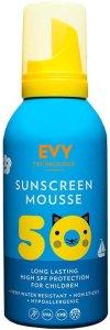 Sunscreen Mousse Kids SPF 50 150ml