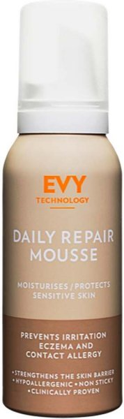 Evy Technology Daily Repair Mousse 100ml