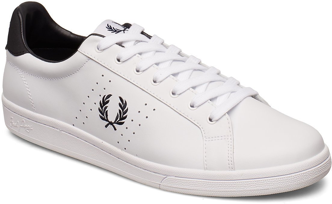 Fred Perry B721 Leather (Dame)
