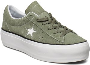 Converse One Star Platform Low (Dame)