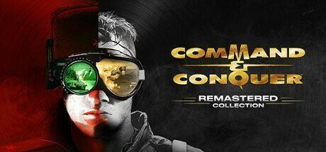 Command & Conquer Remastered Collection til PC