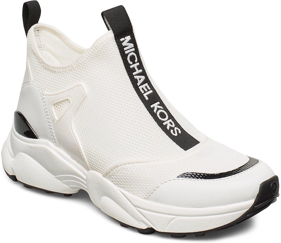 Michael Kors sko med for dame sneakers, sammenlign priser og