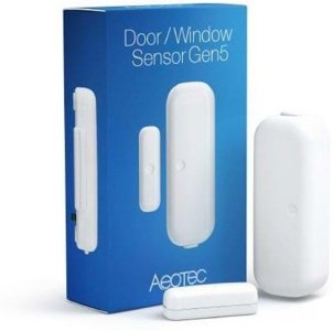 Aeotec Door/Window Sensor 5