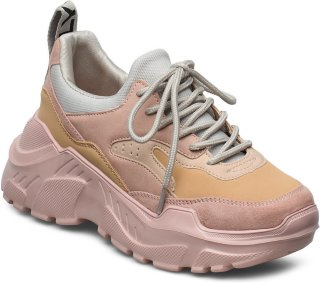 Only Silva Pu Chunky Sneaker