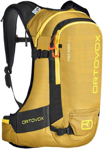 Ortovox Free Rider 26
