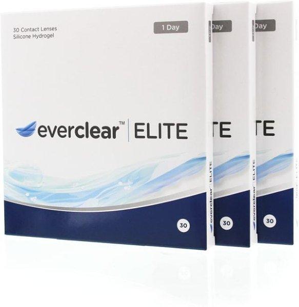 Visco Vision everclear ELITE 90p