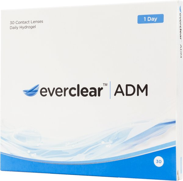 HCL everclear ADM 30p