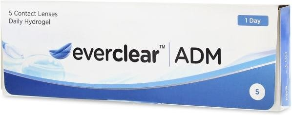 HCL everclear ADM 5p