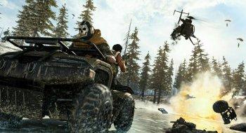 Mer enn seks millioner spilte Call of Duty: Warzone på lanseringsdagen